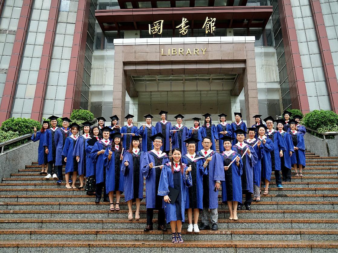 美国康考迪亚大学MBA
